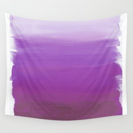 Purples No. 1 Wall Tapestry