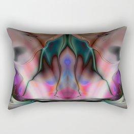 Electric Ladyland Rectangular Pillow