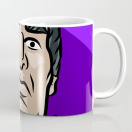 "Andre ""The Large Man"" Coffee Mug"