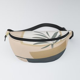 Plant in a Pot Fanny Pack