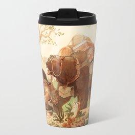 Dwarfen merchant Travel Mug
