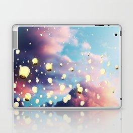 The Soul's Journey Laptop & iPad Skin