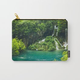 Plitvice National Park Carry-All Pouch
