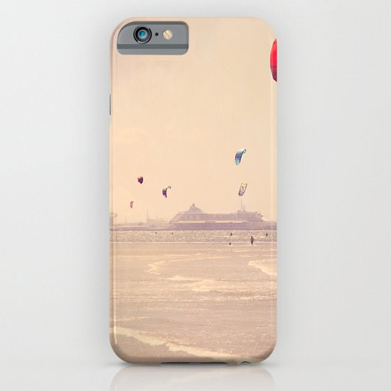 """One can never consent to creep when one feels an impulse to soar."" Helen Keller   iPhone & iPod Case"