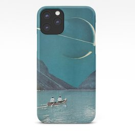 Space Exploration iPhone Case