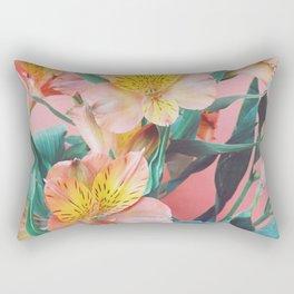 Spring Bouquet Rectangular Pillow