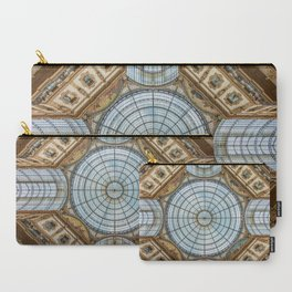 Ceiling of the Galleria Vittorio Emanuele II, Milan Carry-All Pouch