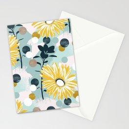 Dream Daisy Stationery Cards