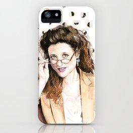 Sponge Worthy iPhone Case
