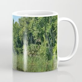 Circle Bar B 1 Coffee Mug