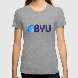 BYU Cool Blue T-shirt