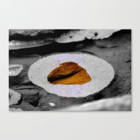 the cure Canvas Prints featuring The Cure by HourAfterOur Collective