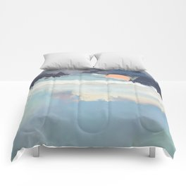 Mountain Dream Comforters