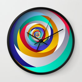 for leggins and more -3- Wall Clock