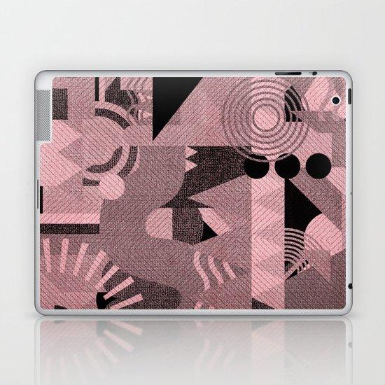 Lost Frequencies. Laptop & iPad Skin