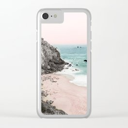 Coast 5 Clear iPhone Case