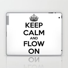 Keep Calm  Laptop & iPad Skin
