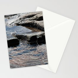 Trickle on Down Stationery Cards