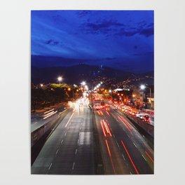 Medellin Poster