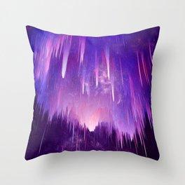 Till World's End Throw Pillow