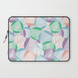 Tangent (Emerald) Laptop Sleeve