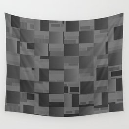 UpscaleNeo 01 Wall Tapestry
