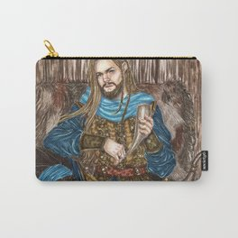 The Guardian of Bifrost Carry-All Pouch