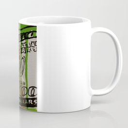 Economics 101 Coffee Mug