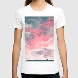 Transcendental T-shirt