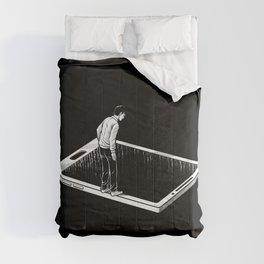 In The Verge Comforters