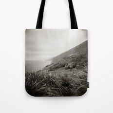 { the earth we walk on } Tote Bag