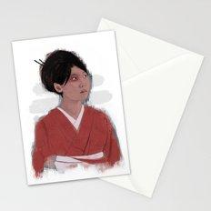 Utsukushii Stationery Cards