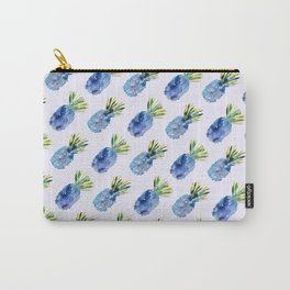 Pineapple vibes #2 Carry-All Pouch