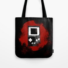 Gaming Is Dead.. Long Live Gaming Tote Bag