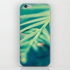 Sequoia iPhone & iPod Skin