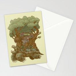 Atlas Reborn Stationery Cards