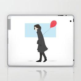 Come along, John Laptop & iPad Skin