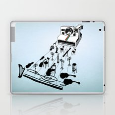 musical moment Laptop & iPad Skin
