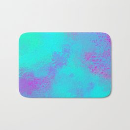 Why not Pink Bath Mat