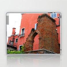 Venice Architecture Laptop & iPad Skin