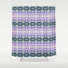X9 Shower Curtain