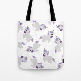 Unicorny Tote Bag