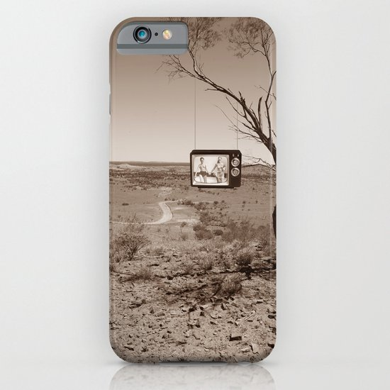 medium rare prime time iPhone & iPod Case