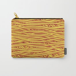Just Spaghetti Carry-All Pouch