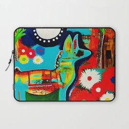Mexican Love Laptop Sleeve