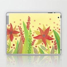 Botanical vibes 11 Laptop & iPad Skin