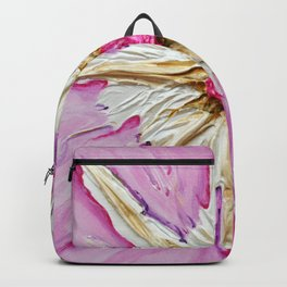 Love explosion Backpack