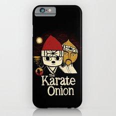 the karate onion Slim Case iPhone 6s