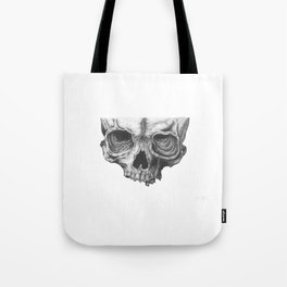 Skull 101 Tote Bag