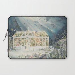 Underwater Greenhouse Laptop Sleeve